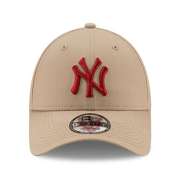 New Era League Essential New YorkYankees Haka shop
