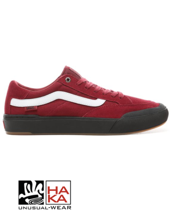 Vans Berle Pro Rumba Red haka shop
