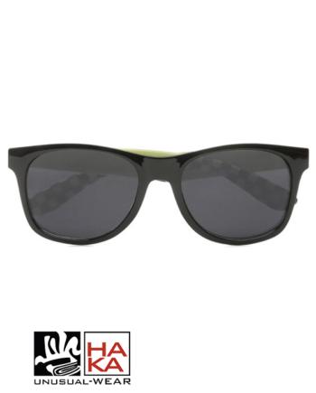 Vans Spicoli 4 Sunny Lime Black haka shop