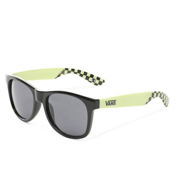 Vans-Spicoli-4-Sunny-Lime-Black-haka-shop