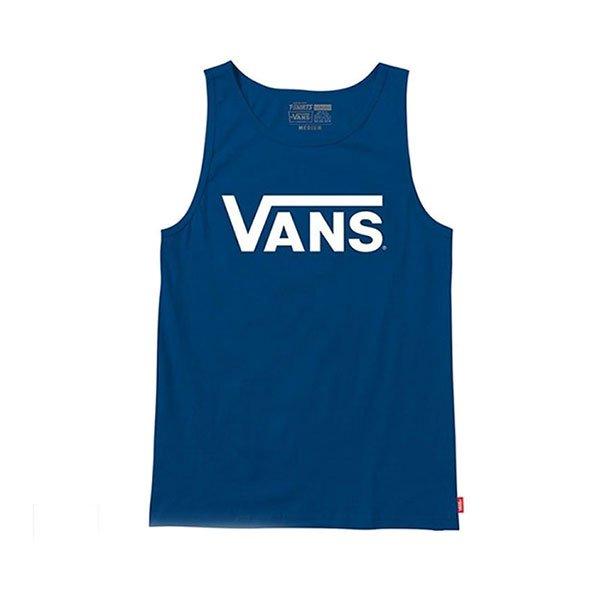 Vans Classic True Blue White haka shop
