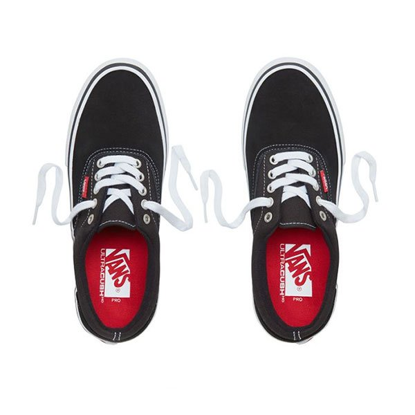 Vans Era Pro Black White Gum haka shop