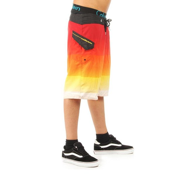 Volcom 2Ez Fade Orange haka shop