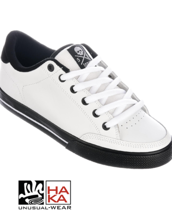C1rca Lopez 50 White Black Black haka shop