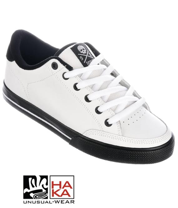 C1rca Lopez 50 White Black Black haka shop