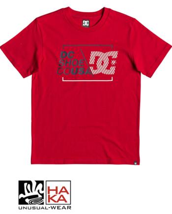 Dc Shoes Ahero Racing Red haka shop