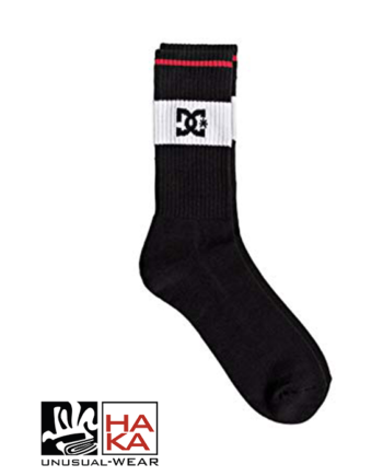 Dc Shoes To Me Black haka shop