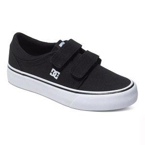Dc Shoes Trase V Black White haka shop