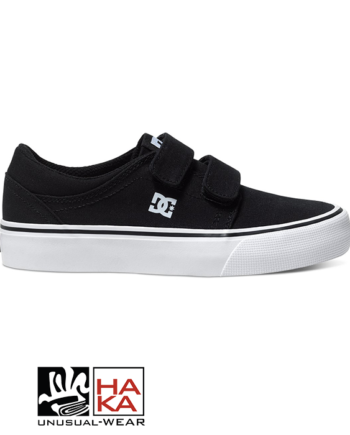Dc Shoes Trase V Black White haka shop