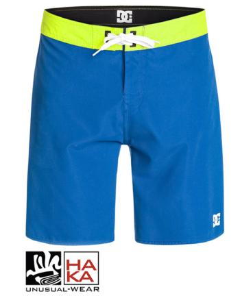 Dc Shoes Trip Hoppin Snorkel Blue haka shop