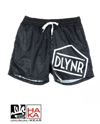 Dolly Noire Logo Black haka shop