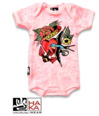 Six Bunnies Forever Pink haka shop
