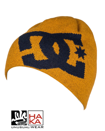 Dc Shoes Big Star Yellow haka shop