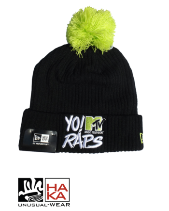 New Era Heroscript Yo Mtv Raps haka shop