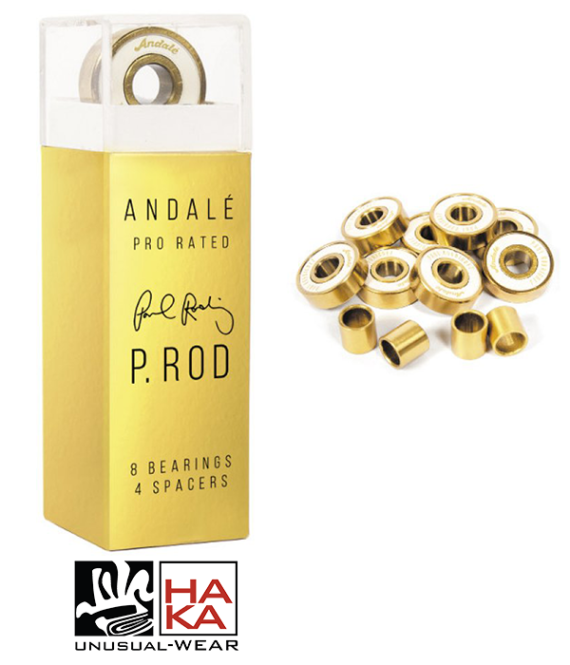Andale Paul Rodriguez Pen Pro Rated haka shop