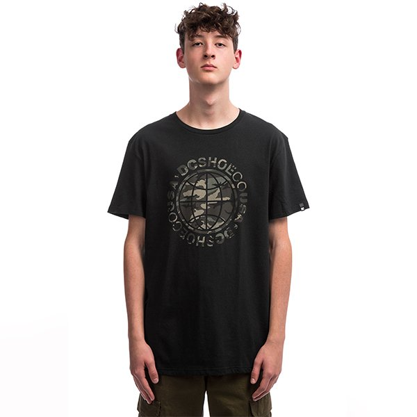 Dc Shoes Cardinal Black haka shop