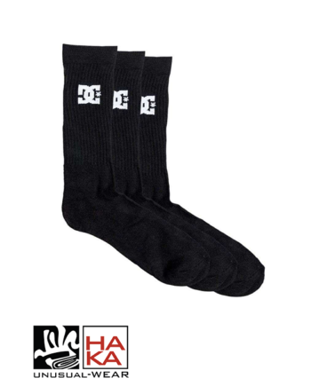 Dc Shoes Dc Black haka shop