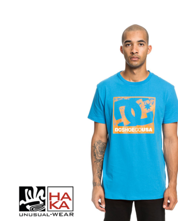 Dc Shoes On The Strength Brilliant Blue haka shop
