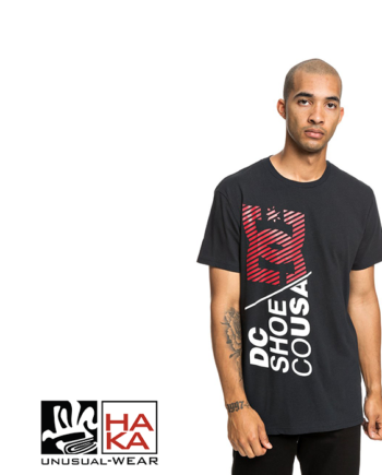 Dc Shoes Posse In Effect Black haka shop
