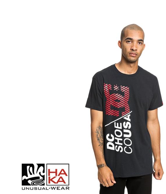 Dc Shoes Posse In Effect Black haka shop