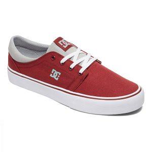 Dc Shoes Trase Tx Dark Red haka shop