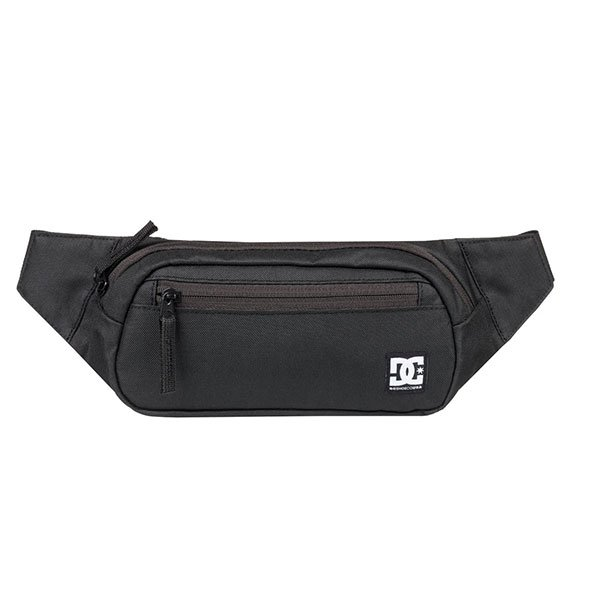 Dc Shoes Zeke Destroyer - Bum Bag Black haka shop