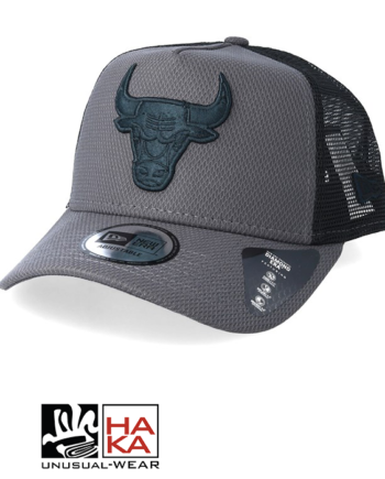 New Era Diamond Era Chicago Bulls Trucker haka shop
