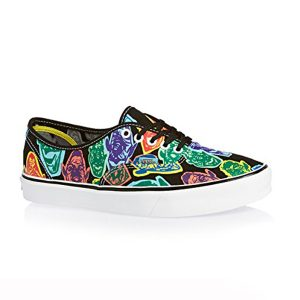 Vans Authentic Lite Rich Jacobs Faces haka shop