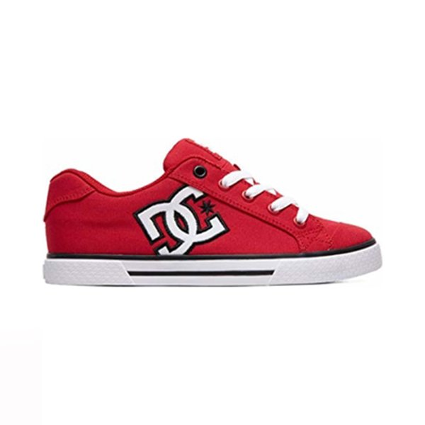 Dc Shoes Chelsea Tx Red White haka shop