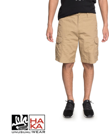 Dc Shoes Ripstop 21 Khaki haka shop