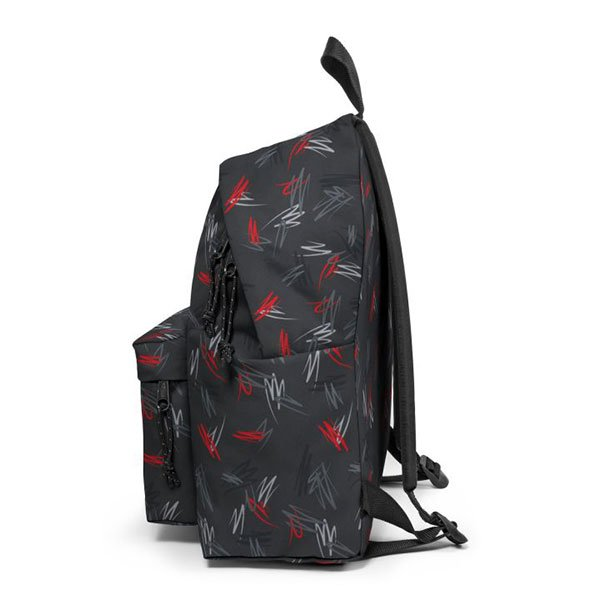 Eastpak Padded Pak'r Scribble Black haka shop