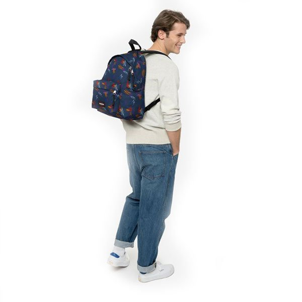 Eastpak Padded Pak'r Scribble Urban haka shop