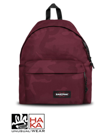 Eastpak Padded Pak'r Tonal Camo Red haka shop