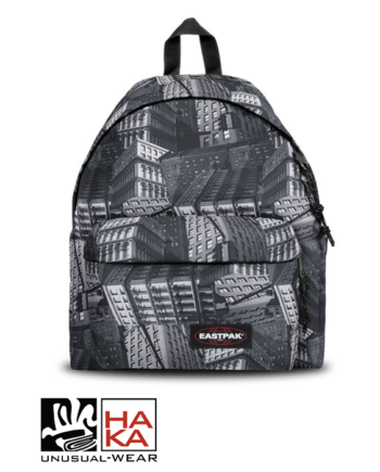Eastpak Padded Pak'r Chroblack haka shop
