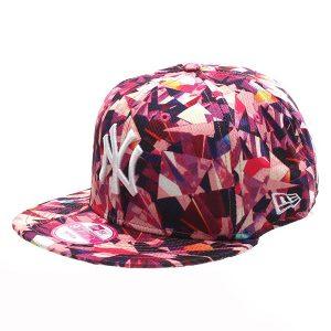 New Era Pink Prism New York Yankees haka shop