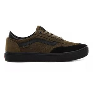 Scarpe Vans Tactical Gilbert Crockett 2 Pro Tactical Beech Black haka shop