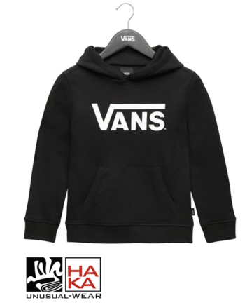 Vans Classic Black White haka shop