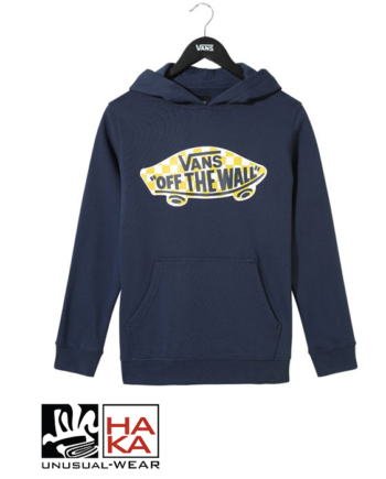 Vans Otw Pullover Dress Blues haka shop