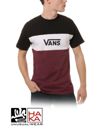 Vans Retro Active Prune Black haka shop