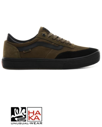 Vans Tactical Gilbert Crockett 2 Pro Tactical Beech Black haka shop