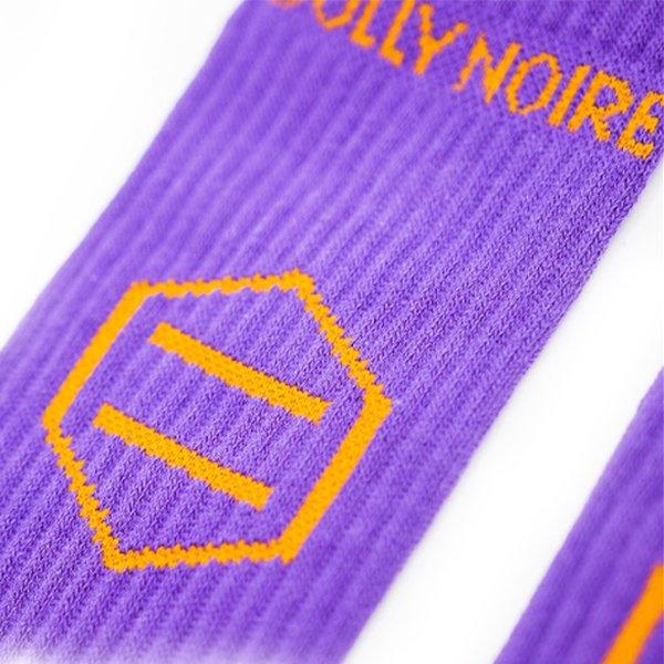 Dolly Noire Logo Purple haka shop