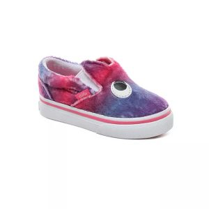 Vans Party Animal Slip-on Party Animal Ombre True White haka shop