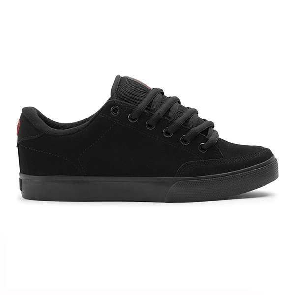 C1rca Lopez 50 Pro Black Black Synthetic haka shop