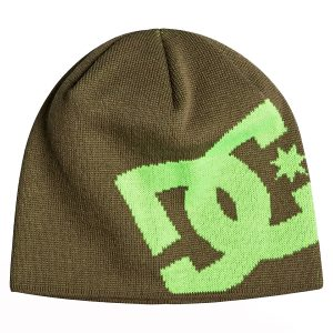 Dc Shoes Big Star Fatigur Green haka shop