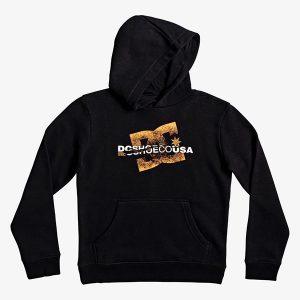 Dc Shoes Riptrip By Black hoodie haka shop