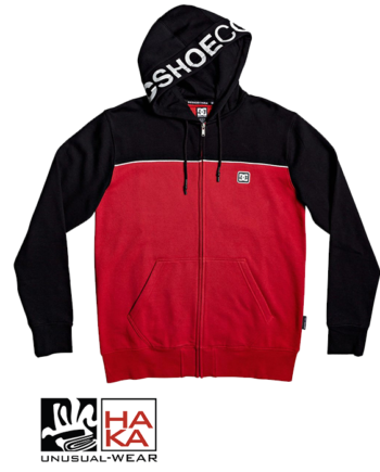 Dc Shoes Wepma Black Racing Red haka shop