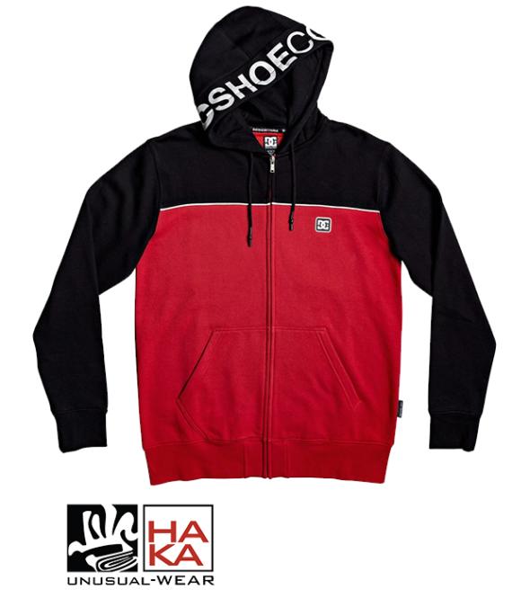 Dc Shoes Wepma Black Racing Red haka shop