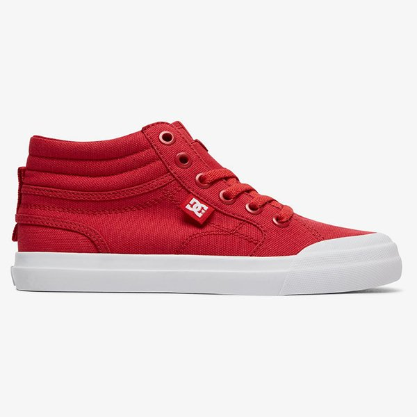 Dc Shoes Evan Hi Tx Red haka shop