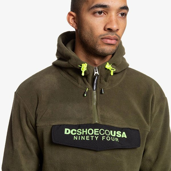 Dc Shoes Tagans Fatigue Green haka shop