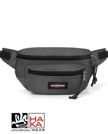 Eastpak Doggy Bag Black Denim haka shop